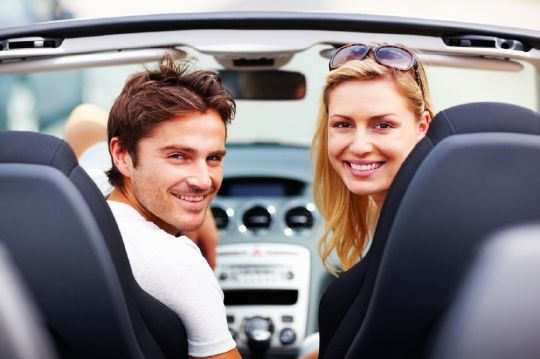 Cars DMV Corte Madera Registration Services